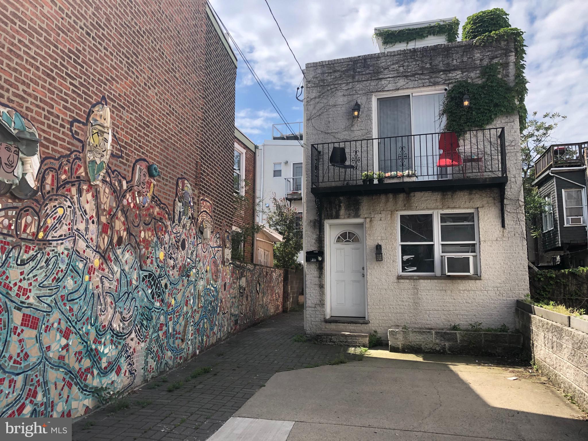 1238 ELLSWORTH STREET, PHILADELPHIA, PA 19147