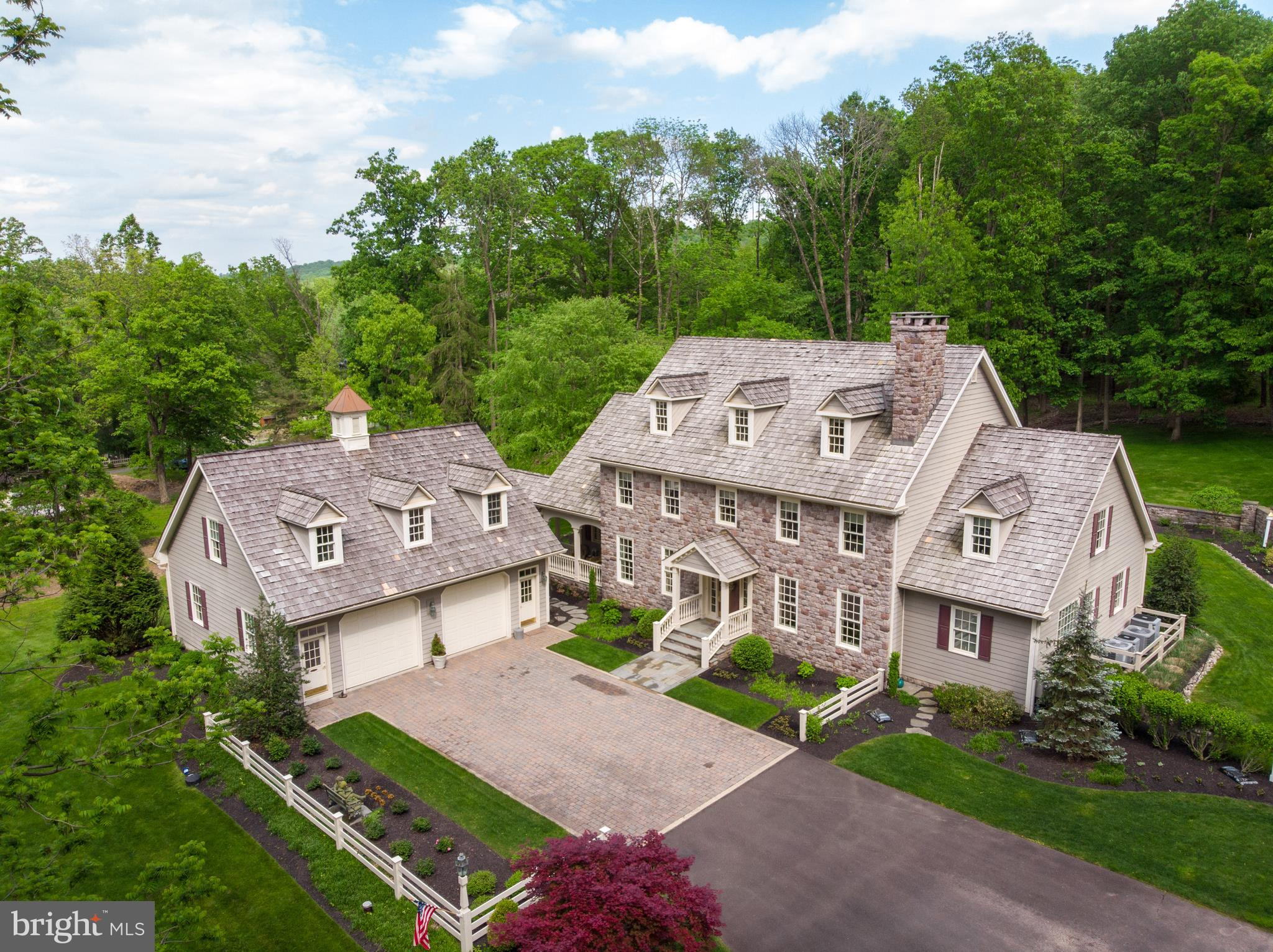 278 THOMPSON MILL ROAD, NEW HOPE, PA 18938