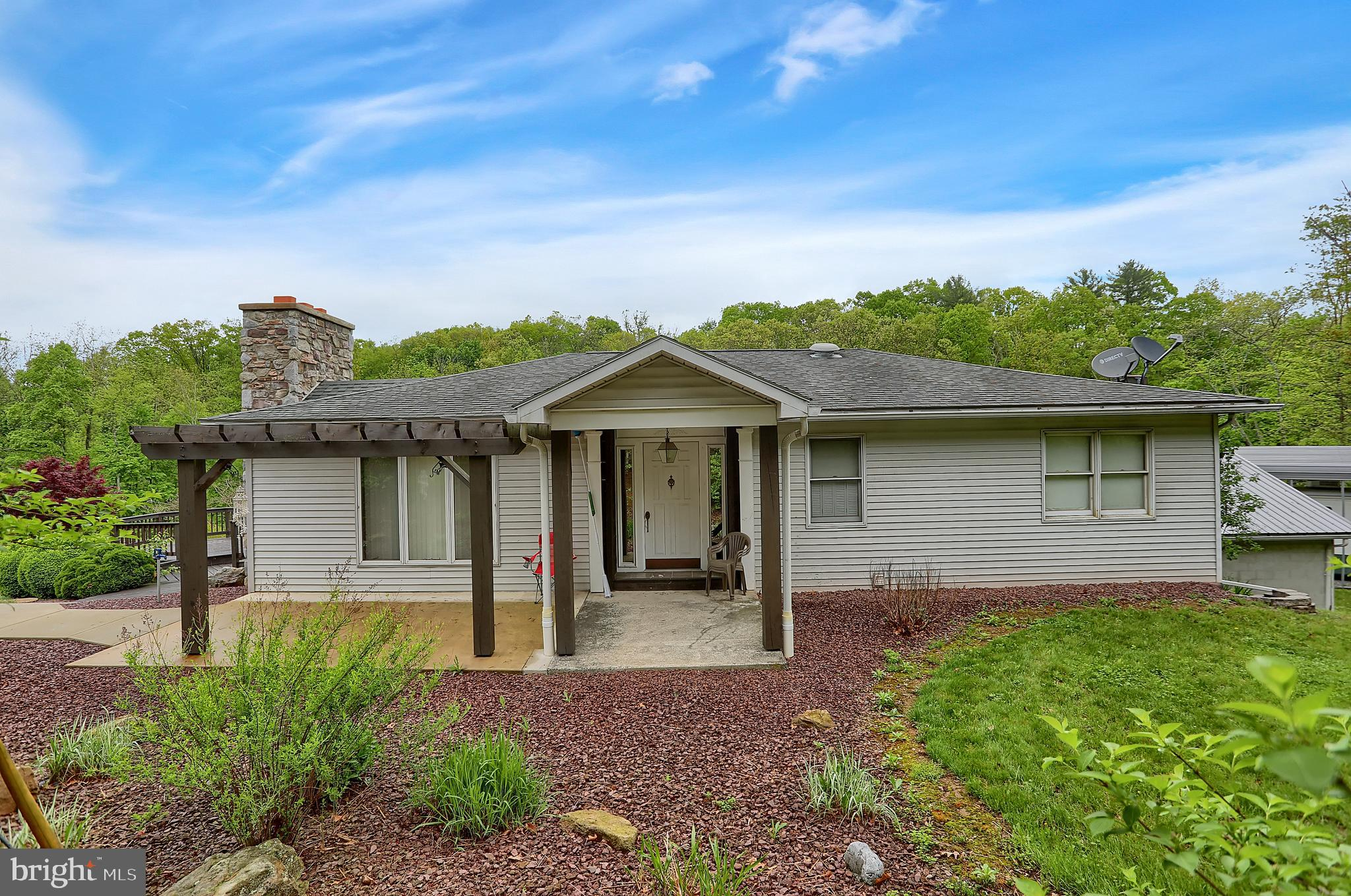 295 BARNETT WOODS ROAD, NEW BLOOMFIELD, PA 17068