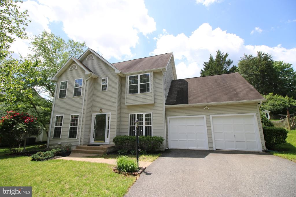 16 WESTBROOK LANE, STAFFORD, VA 22554