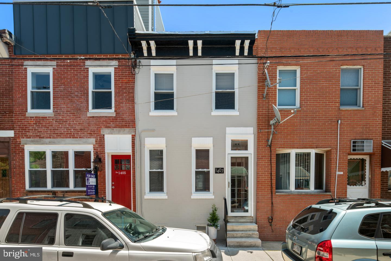 1407 S Clarion Street Philadelphia, PA 19147