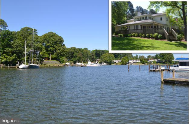 175 DEER DRIVE, LUSBY, MD 20657