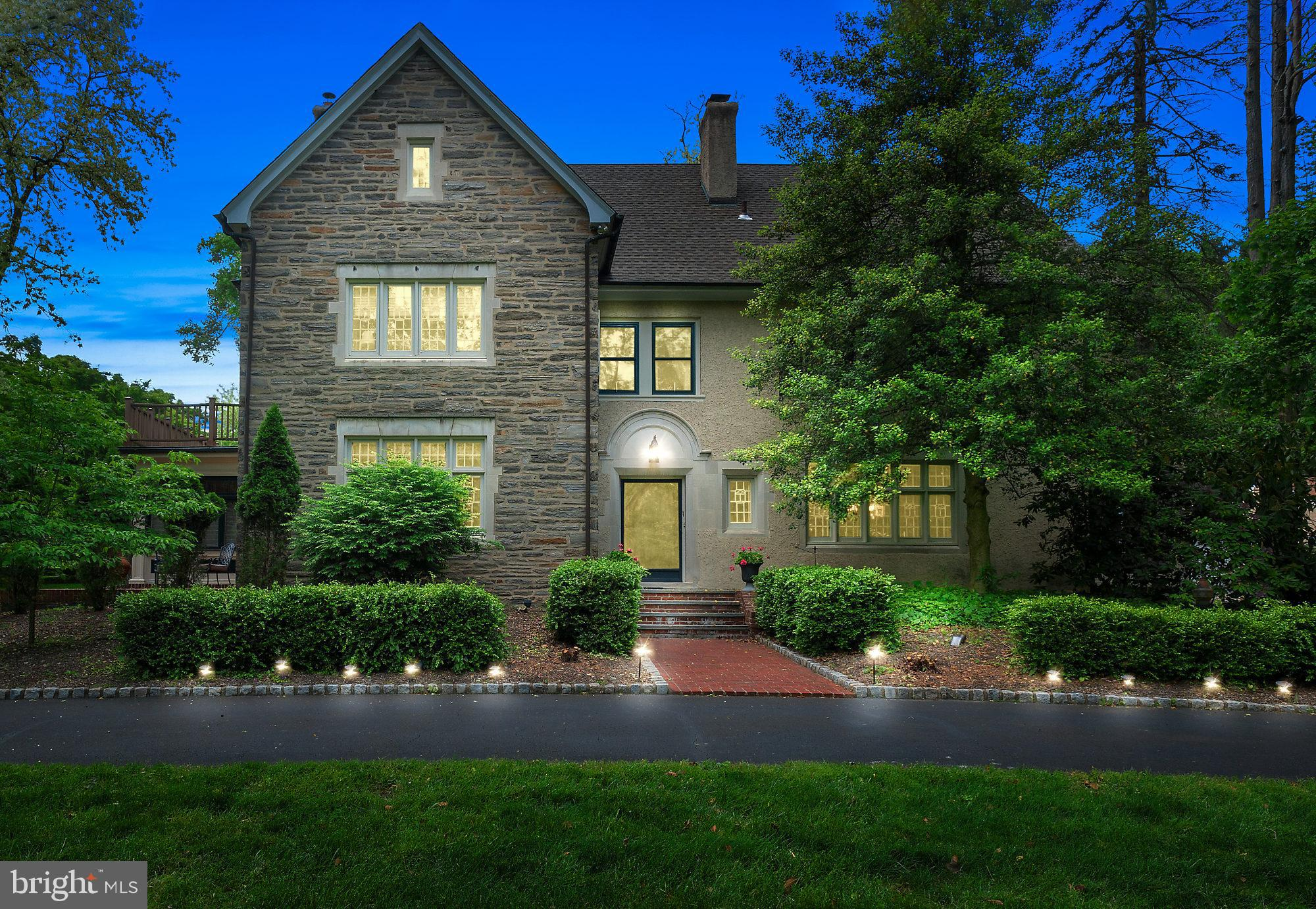 1232 VALLEY ROAD, JENKINTOWN, PA 19046
