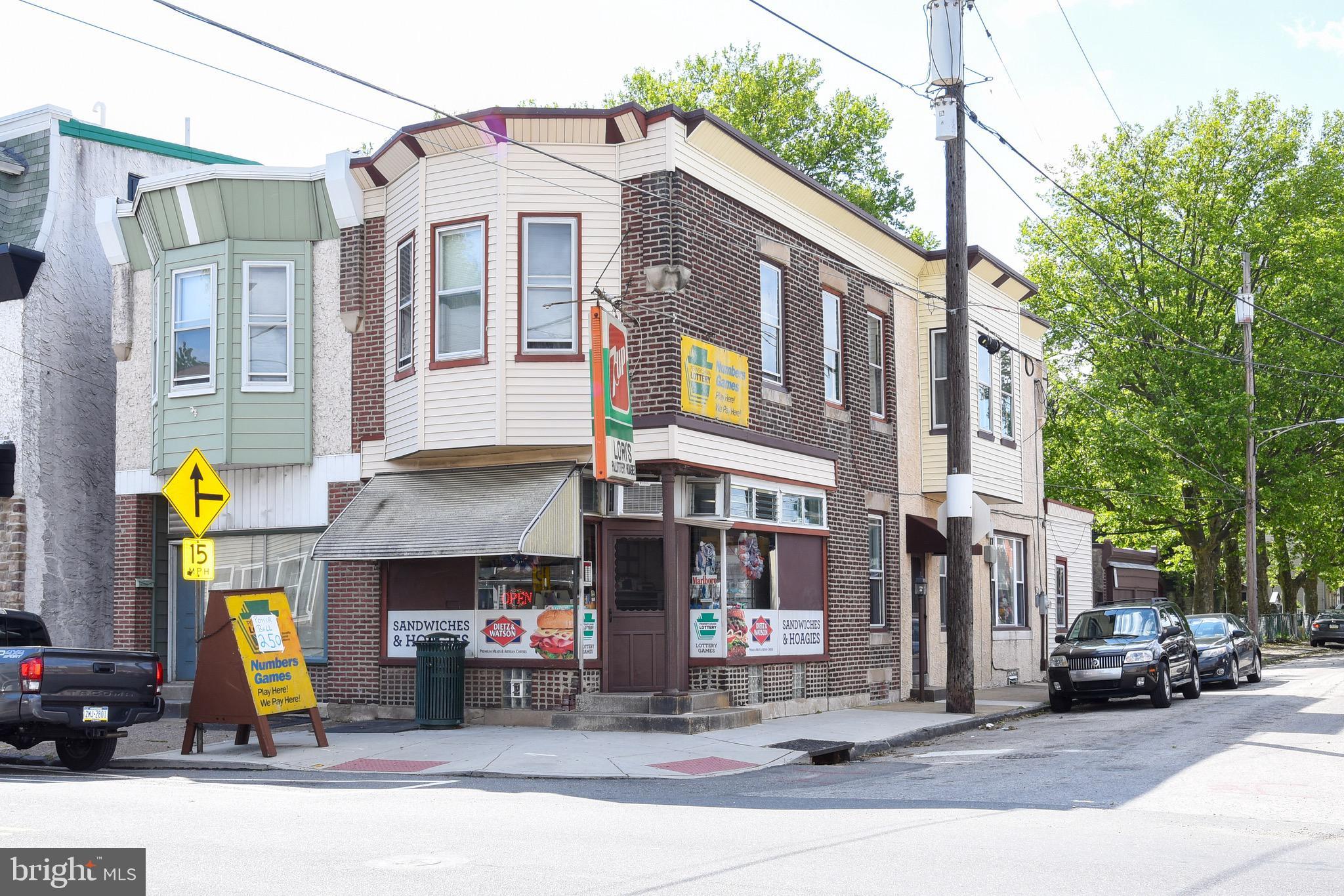 4790 RICHMOND STREET, PHILADELPHIA, PA 19137
