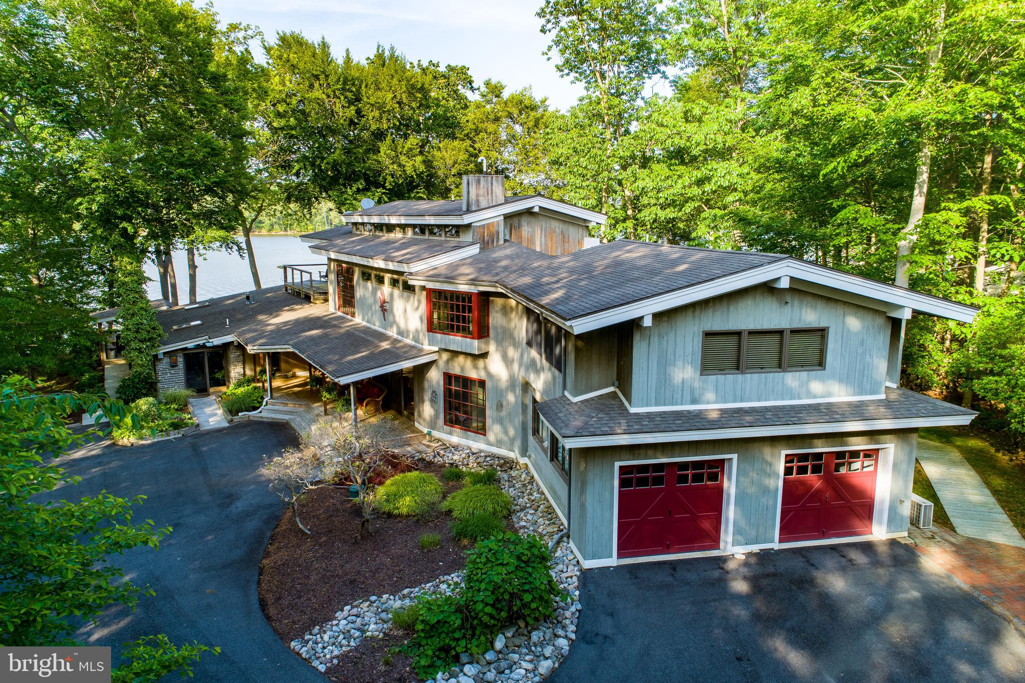 96 WOODMOUR MANOR ROAD, EARLEVILLE, MD 21919