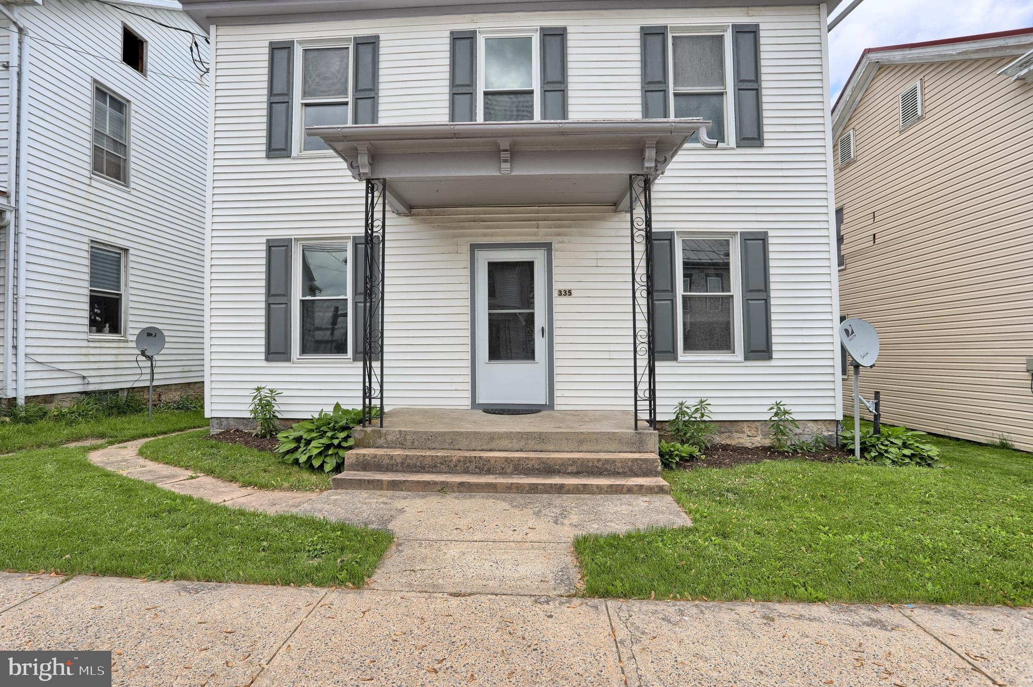 335 E MAIN STREET, BLAIN, PA 17006