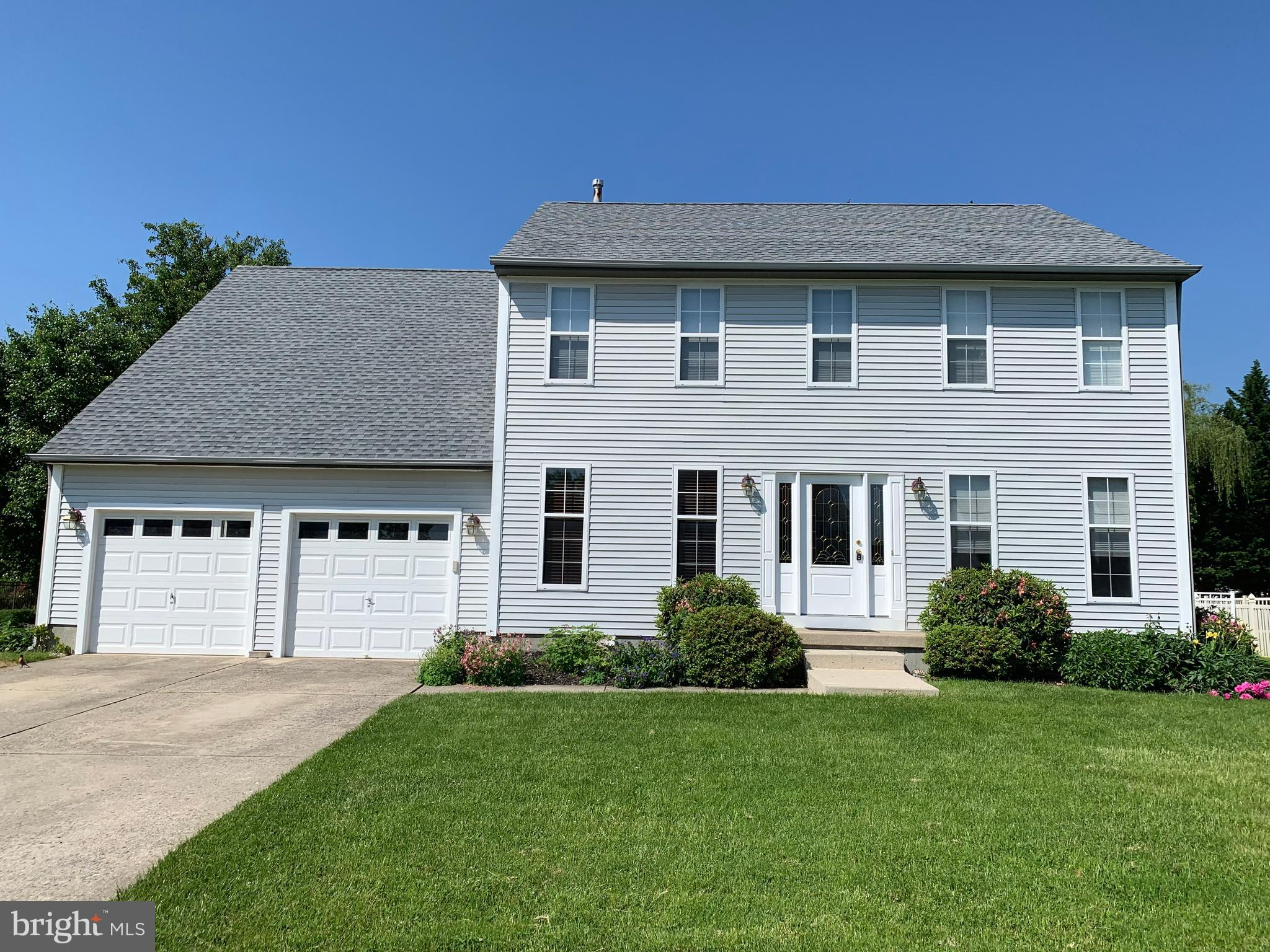 1649 PENNFIELD, WEST DEPTFORD, NJ 08096