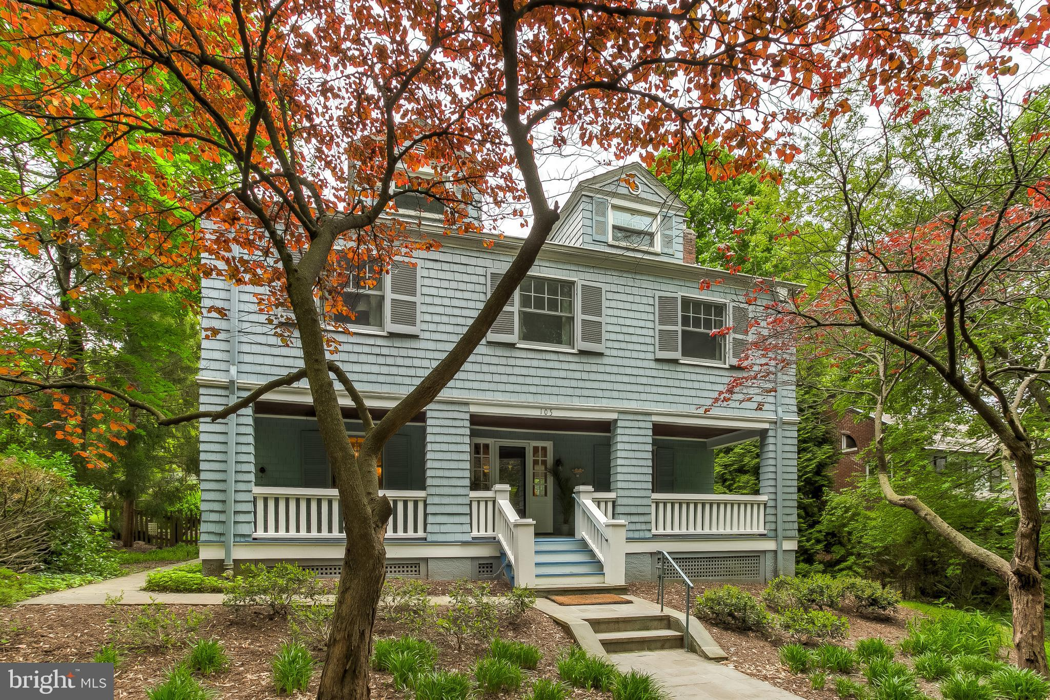 105 BEECHDALE ROAD, BALTIMORE, MD 21210
