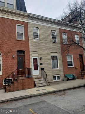 Property for sale at 1270 Riverside Ave, Baltimore,  Maryland 21230
