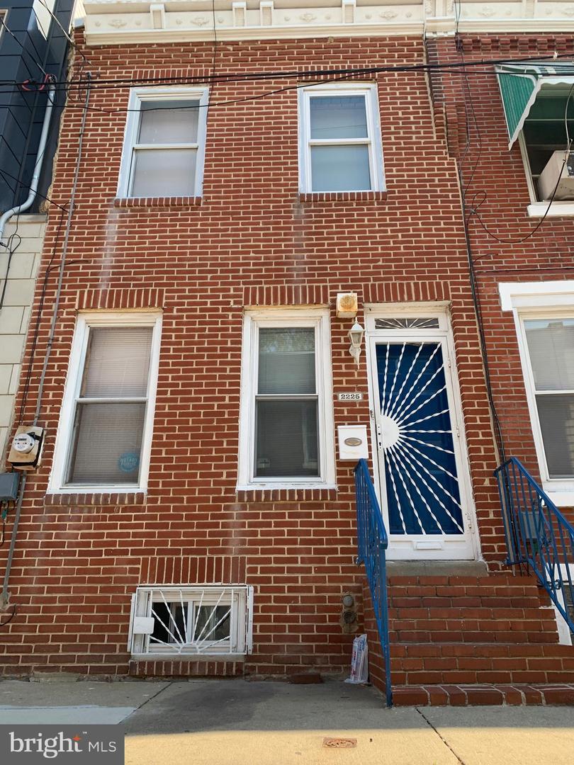 2225 Cross Street Philadelphia, PA 19146