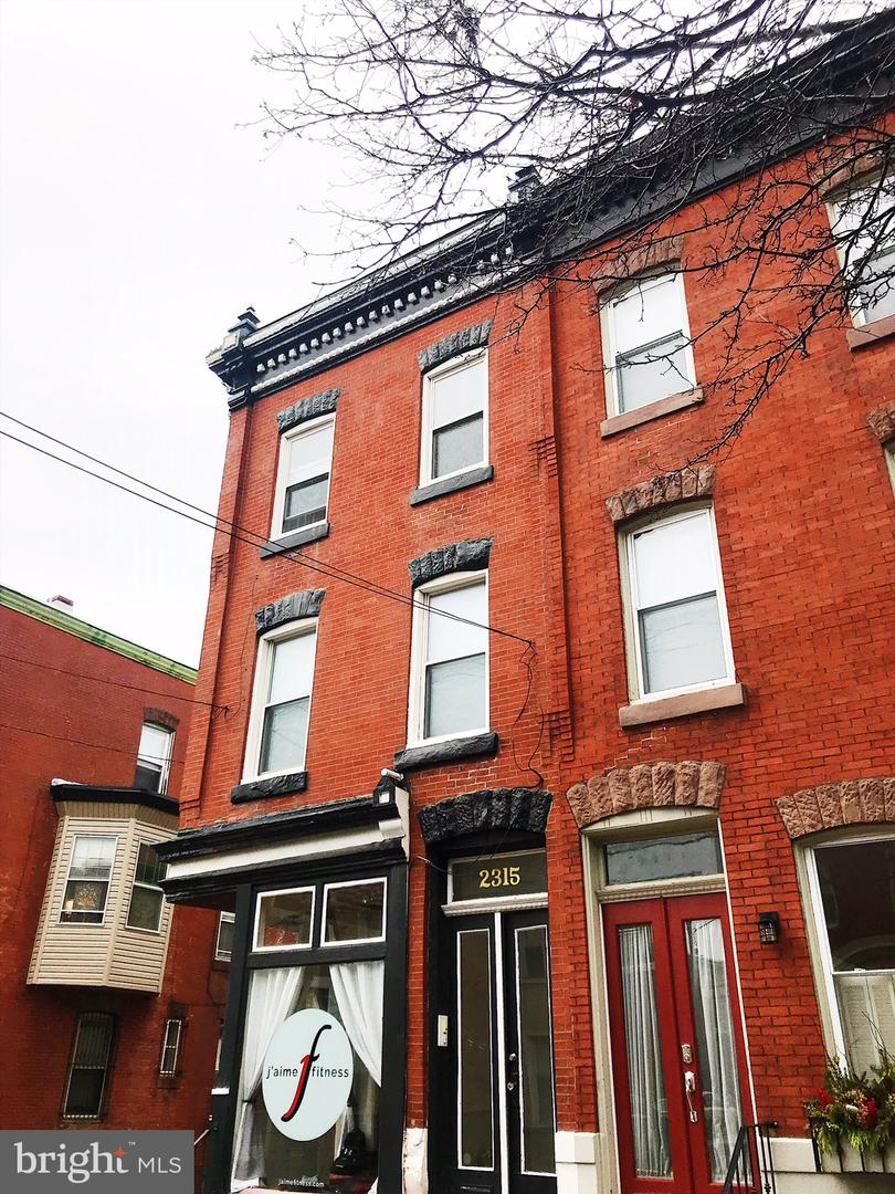 2315 Parrish Street #2 Philadelphia, PA 19130