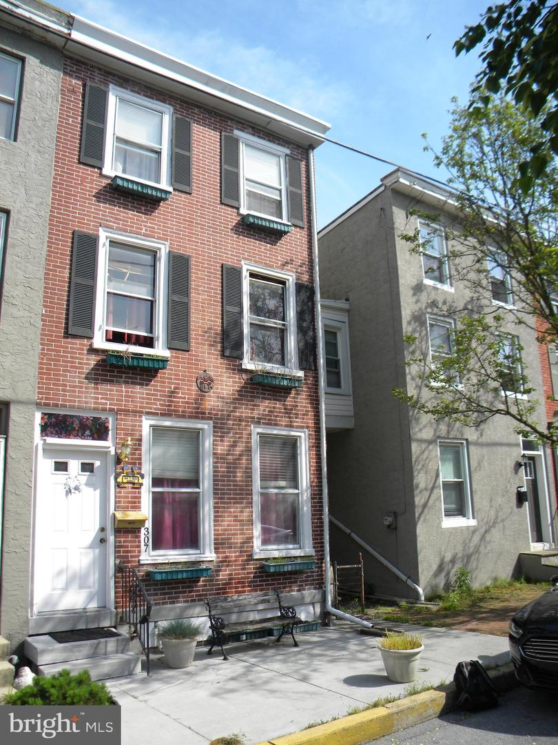 307 E Miner Street West Chester, PA 19382