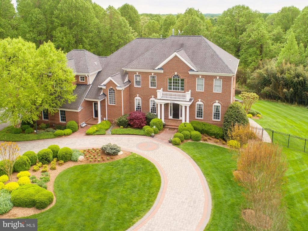 12301  CASTLE BRANCH ROAD, Fairfax, Virginia