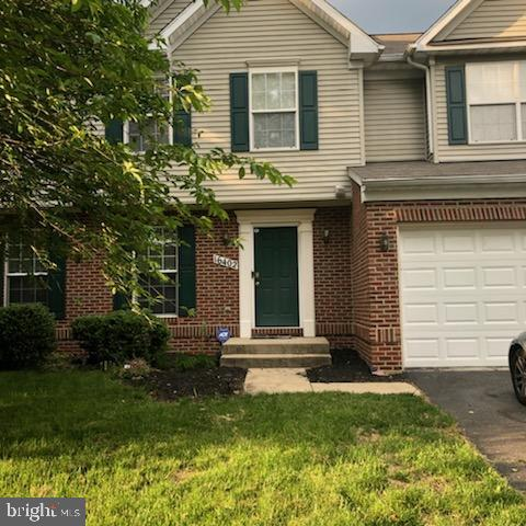16402 EURO COURT, BOWIE, MD 20716
