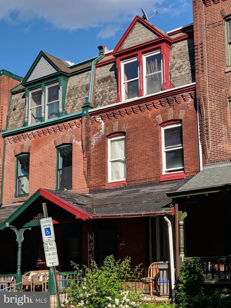4514 Regent Street Philadelphia, PA 19143