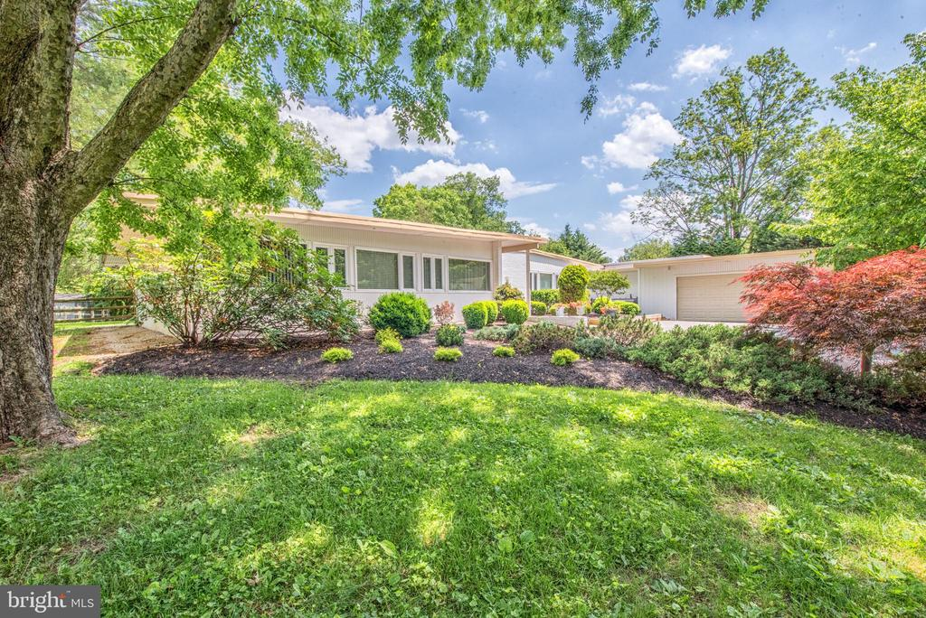 3608 WOODVALLEY DRIVE, BALTIMORE, MD 21208