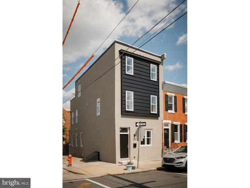 Property for sale at 1231 E Fletcher St, Philadelphia,  Pennsylvania 19125