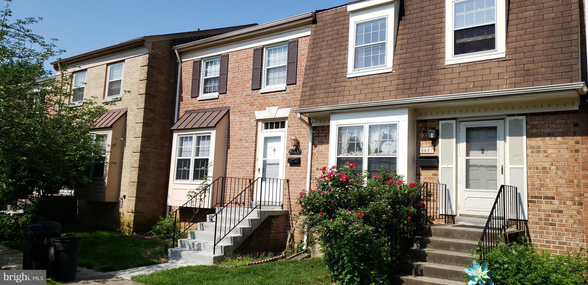 Reduced for  fast sale!! don't miss this opportunity, Commuters! dream Close to Ft Belvoir Few miles to the Pentagon, DC, Airport. 3 Levels Upgraded  Kitchen, Bathrooms, Hardwood floors through-out, Two assigns parking 006 and 122 could walk to Metro don't miss this opportunity make an offer!! 703-864-9802.