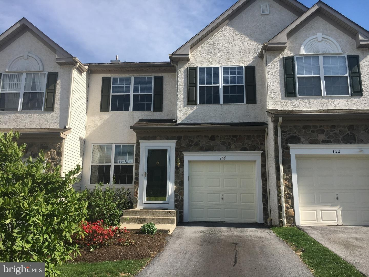 154 Mountain View Drive West Chester, PA 19380
