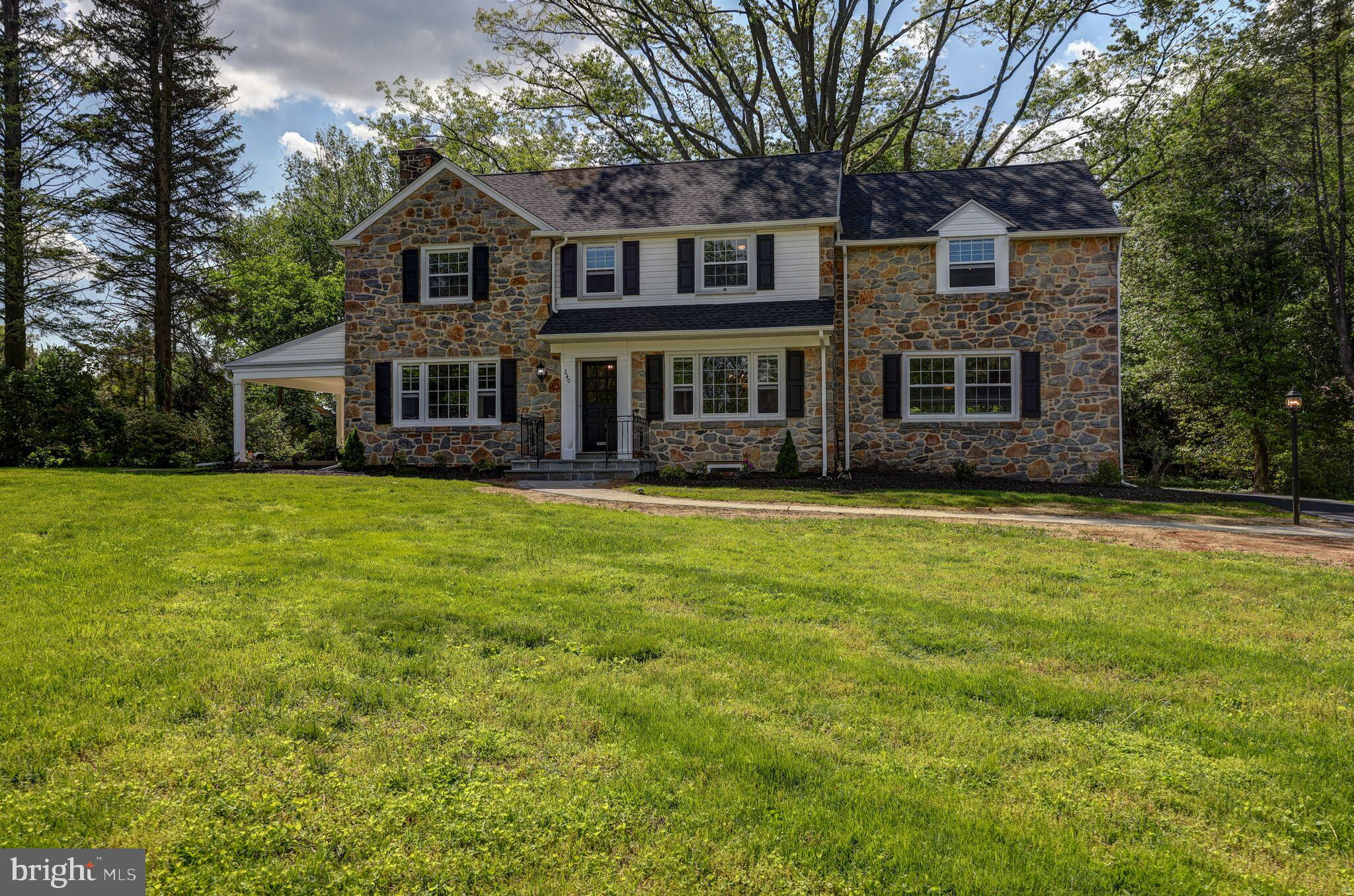 240 ARDEN ROAD, BROOMALL, PA 19008