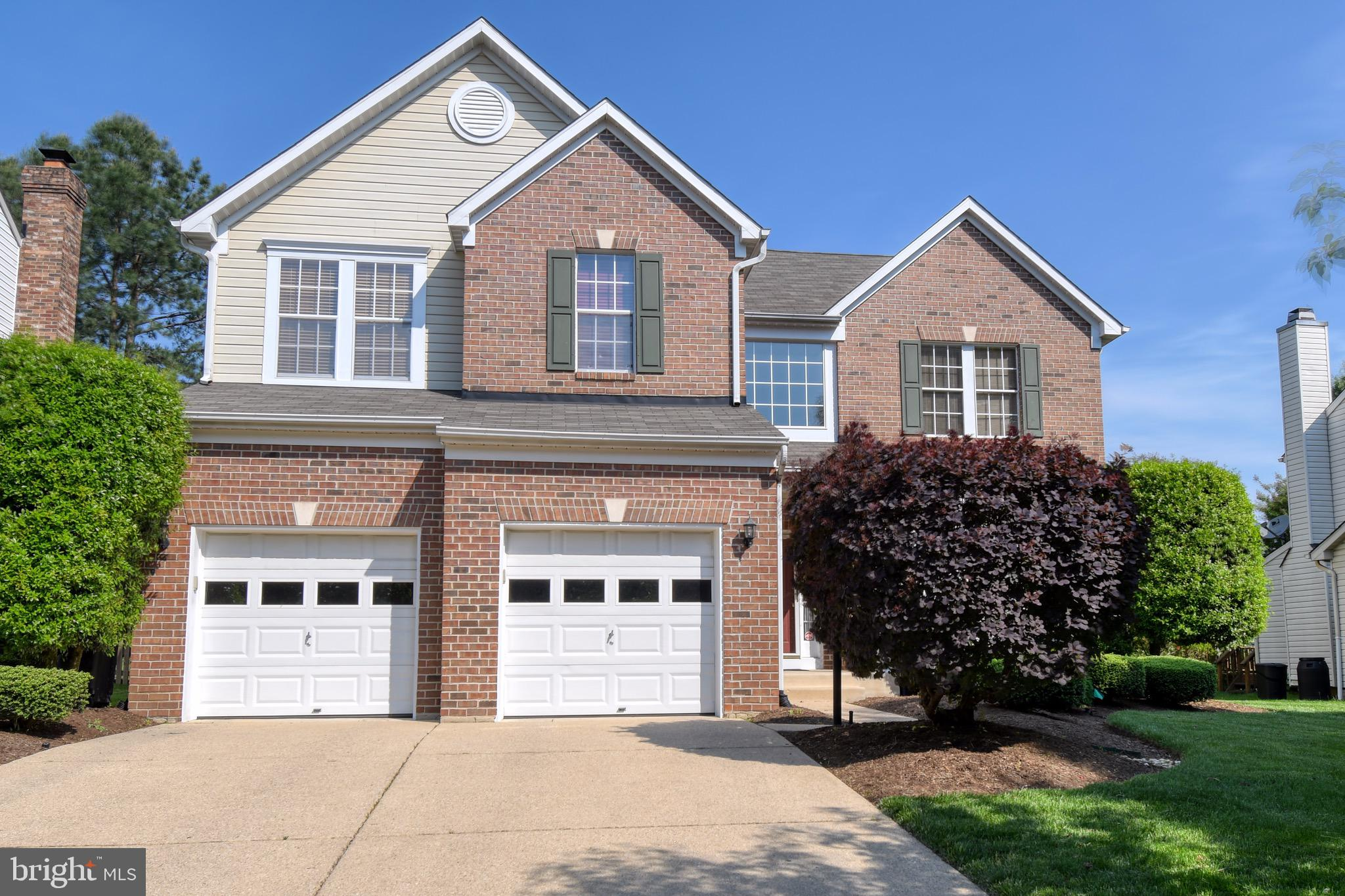 2802 KLEIN COURT, CROFTON, MD 21114
