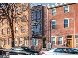 Property for sale at 1217 Green St #A, Philadelphia,  Pennsylvania 19123