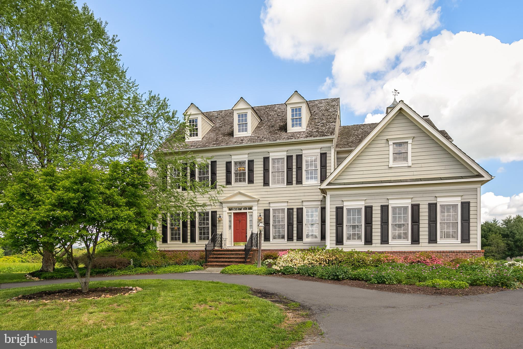 37444 HUNT VALLEY LANE, PURCELLVILLE, VA 20132