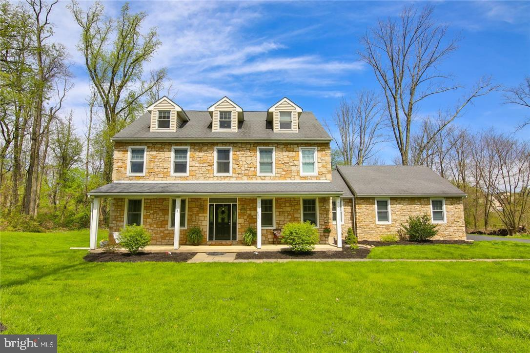 6371 KINGS HIGHWAY, ZIONSVILLE, PA 18092