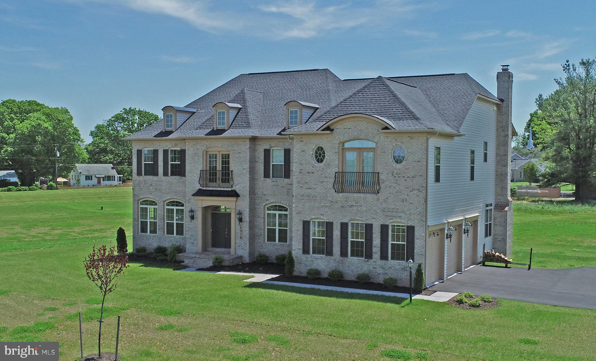 17310 WESTHAM ESTATES COURT, HAMILTON, VA 20158