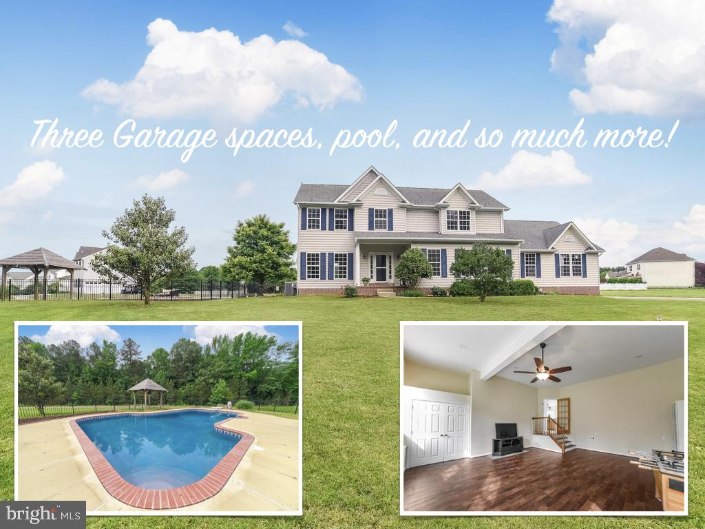19661 MARK WAY, GREAT MILLS, MD 20634