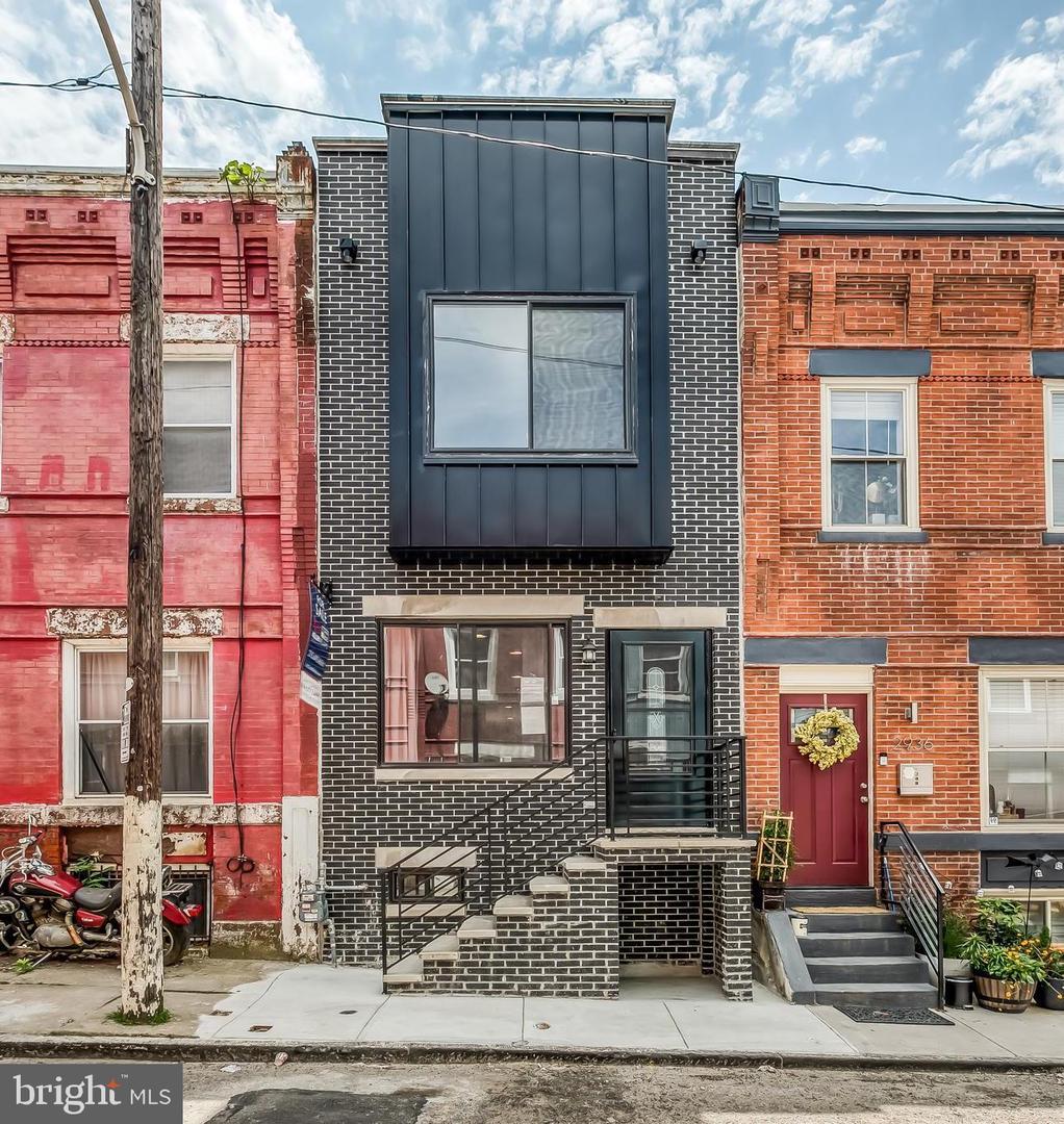 2934 W Flora Street Philadelphia, PA 19121