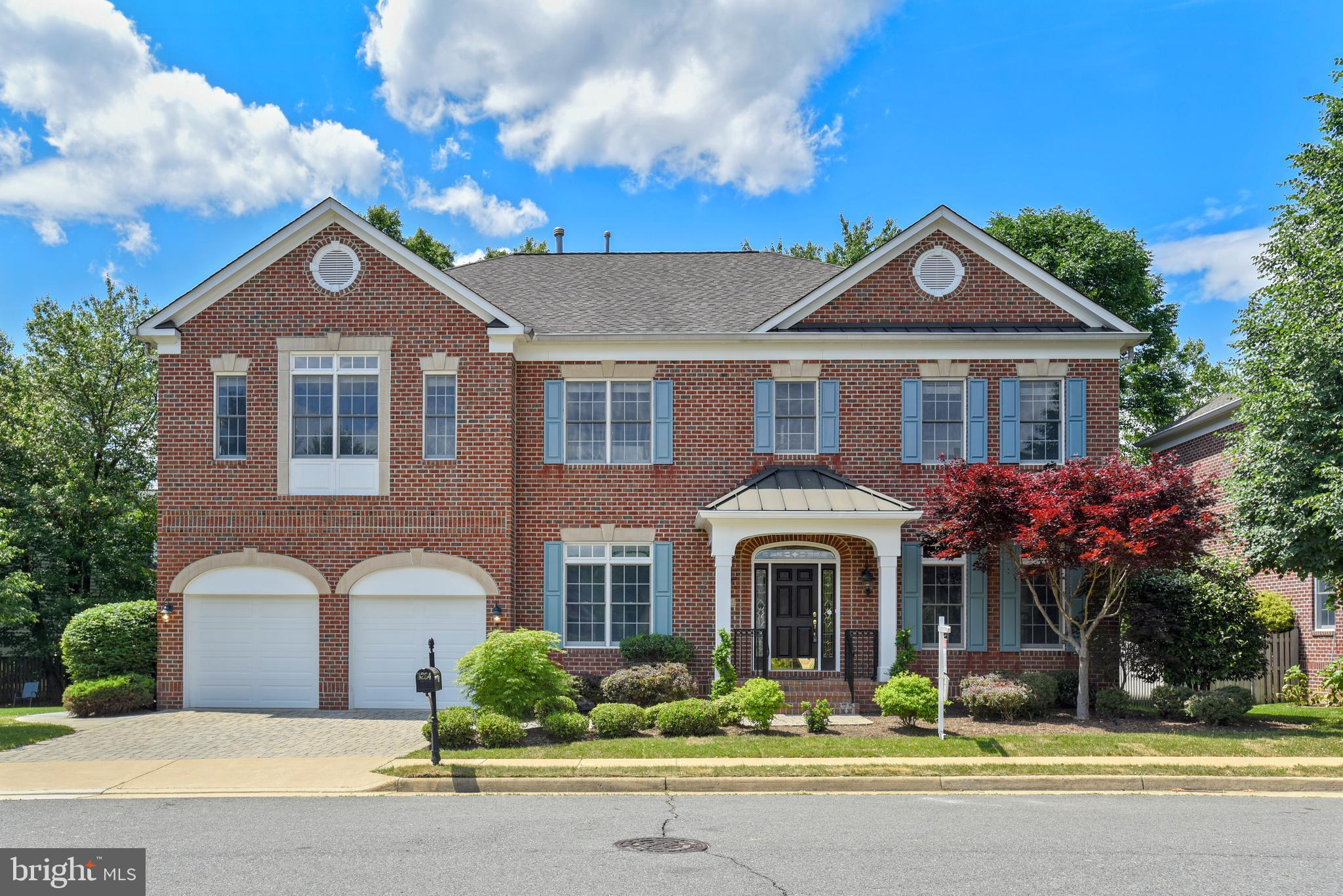8264 TRAILWOOD COURT, VIENNA, VA 22182