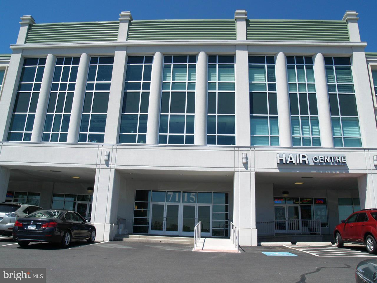 7115 Leesburg Pike #213 Falls Church VA 22043