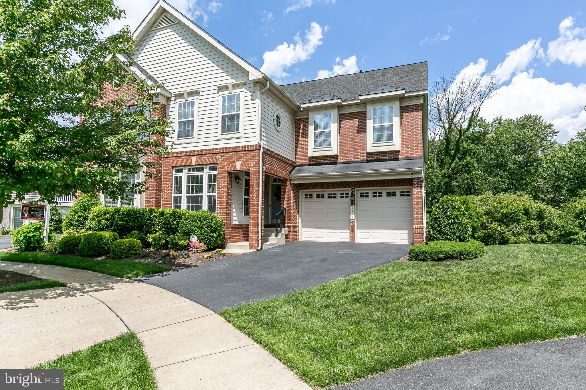 9105 BACKDROP DRIVE, PERRY HALL, MD 21128
