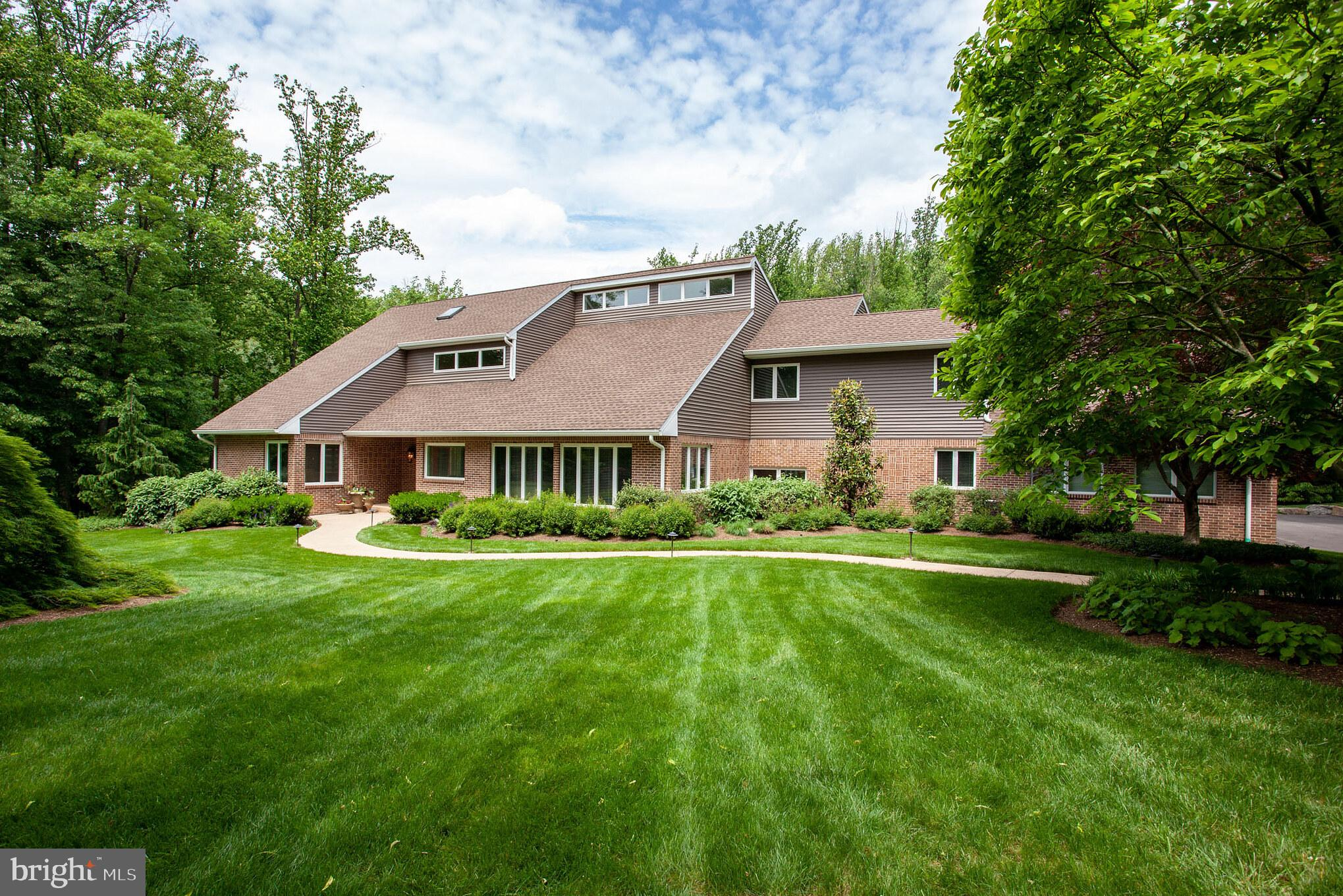 1546 STOCTON ROAD, MEADOWBROOK, PA 19046