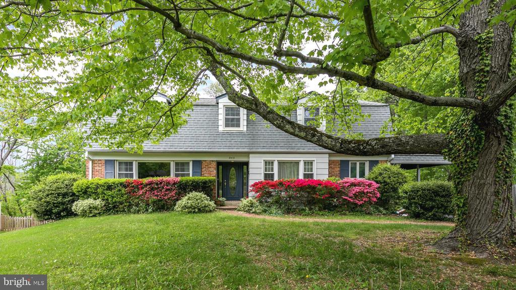 8410  BLAKISTON LANE, Alexandria, Virginia