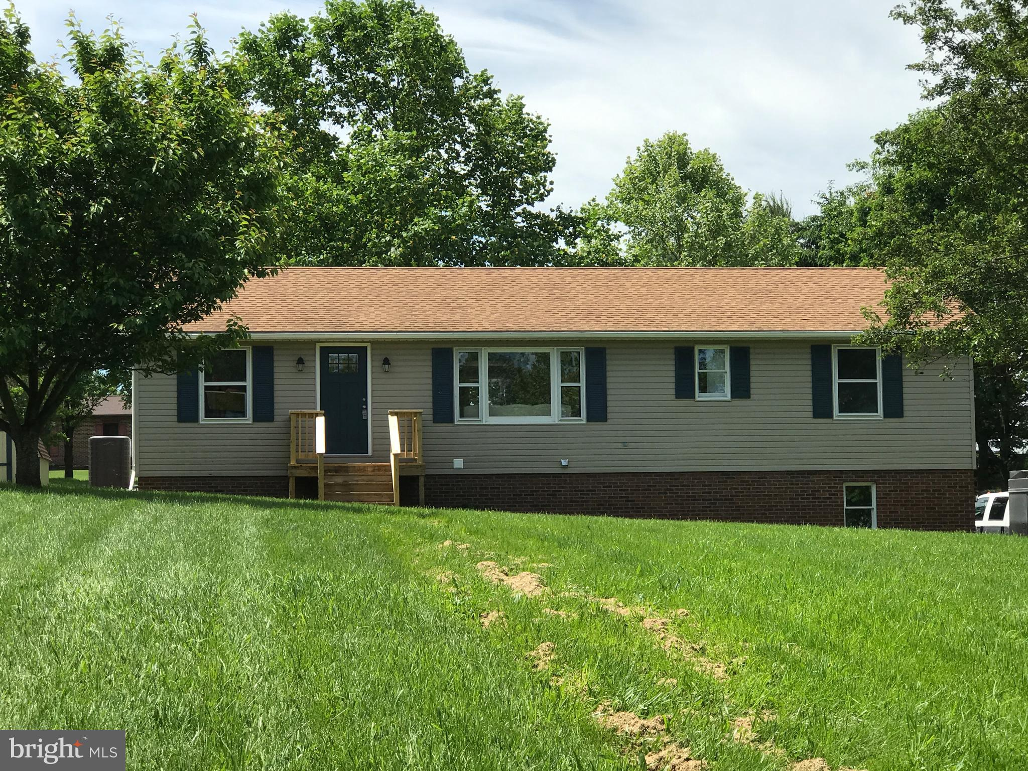 13162 INDEPENDENCE ROAD, CLEAR SPRING, MD 21722