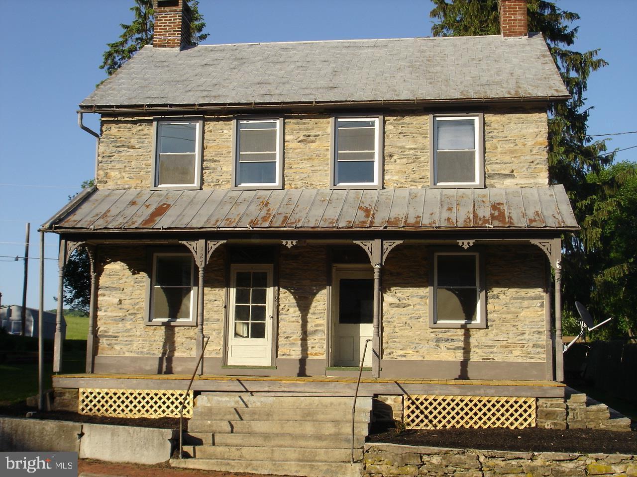 127 N MAIN STREET, BENDERSVILLE, PA 17306