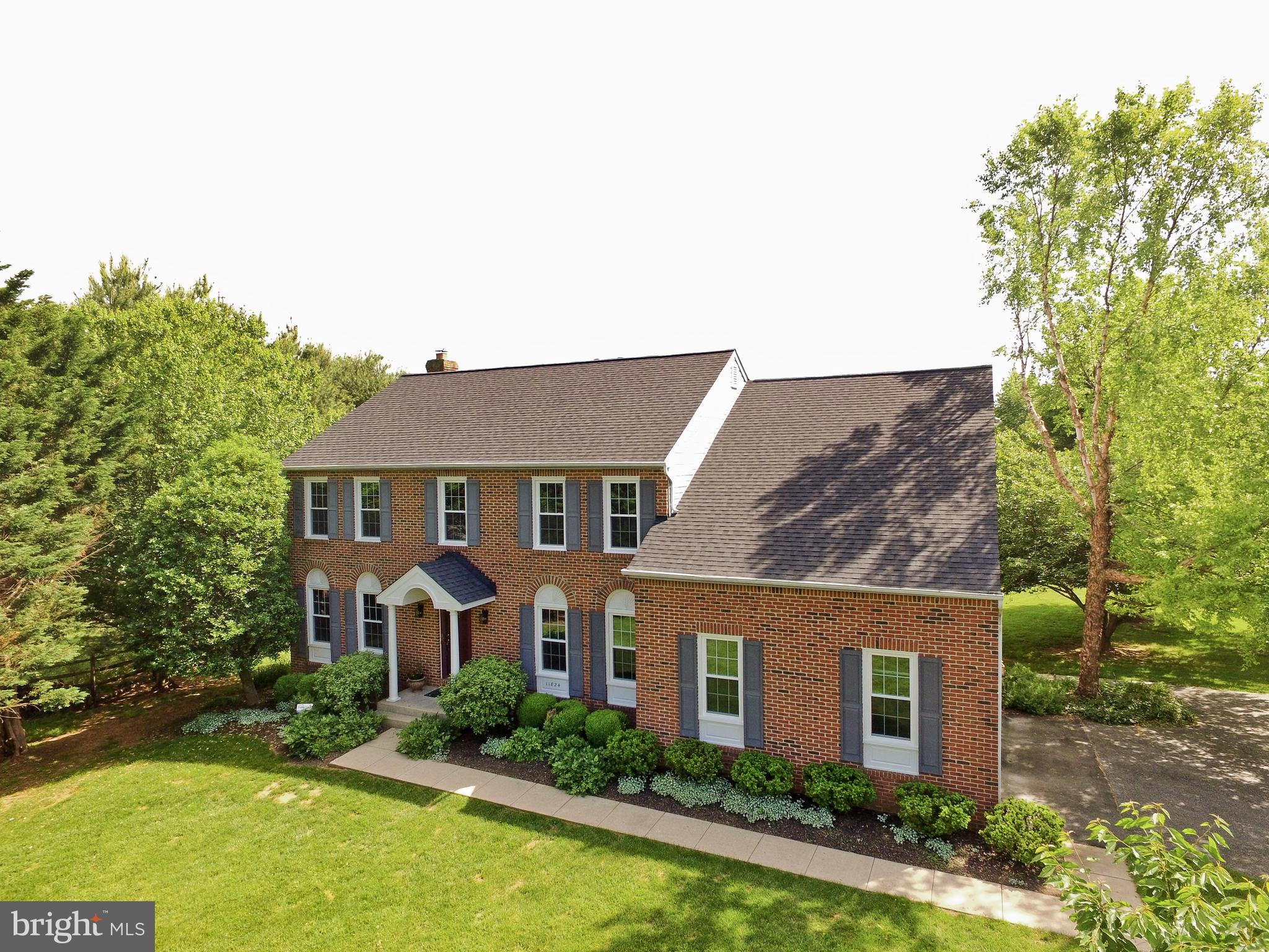 11824 MORNING STAR DRIVE, GERMANTOWN, MD 20876