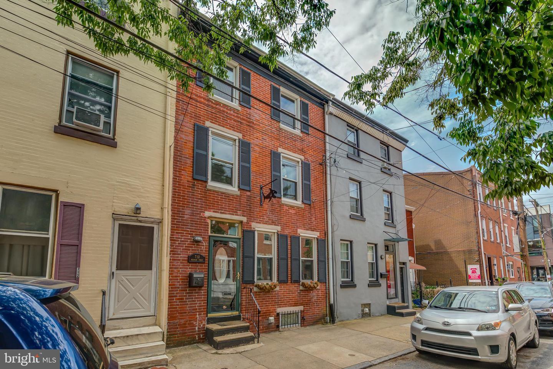 710 Belgrade Street Philadelphia, PA 19125