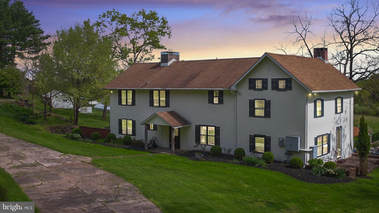 39 Park Rd, Ottsville, PA 18942, MLS #PABU308864 - Howard Hanna