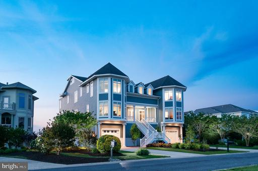 INLET VIEW COURT, BETHANY BEACH Real Estate
