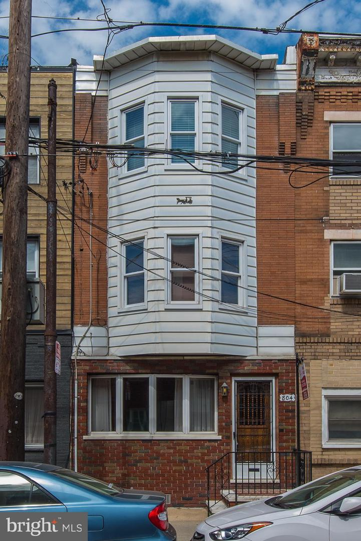804 S 8TH Street Philadelphia, PA 19147