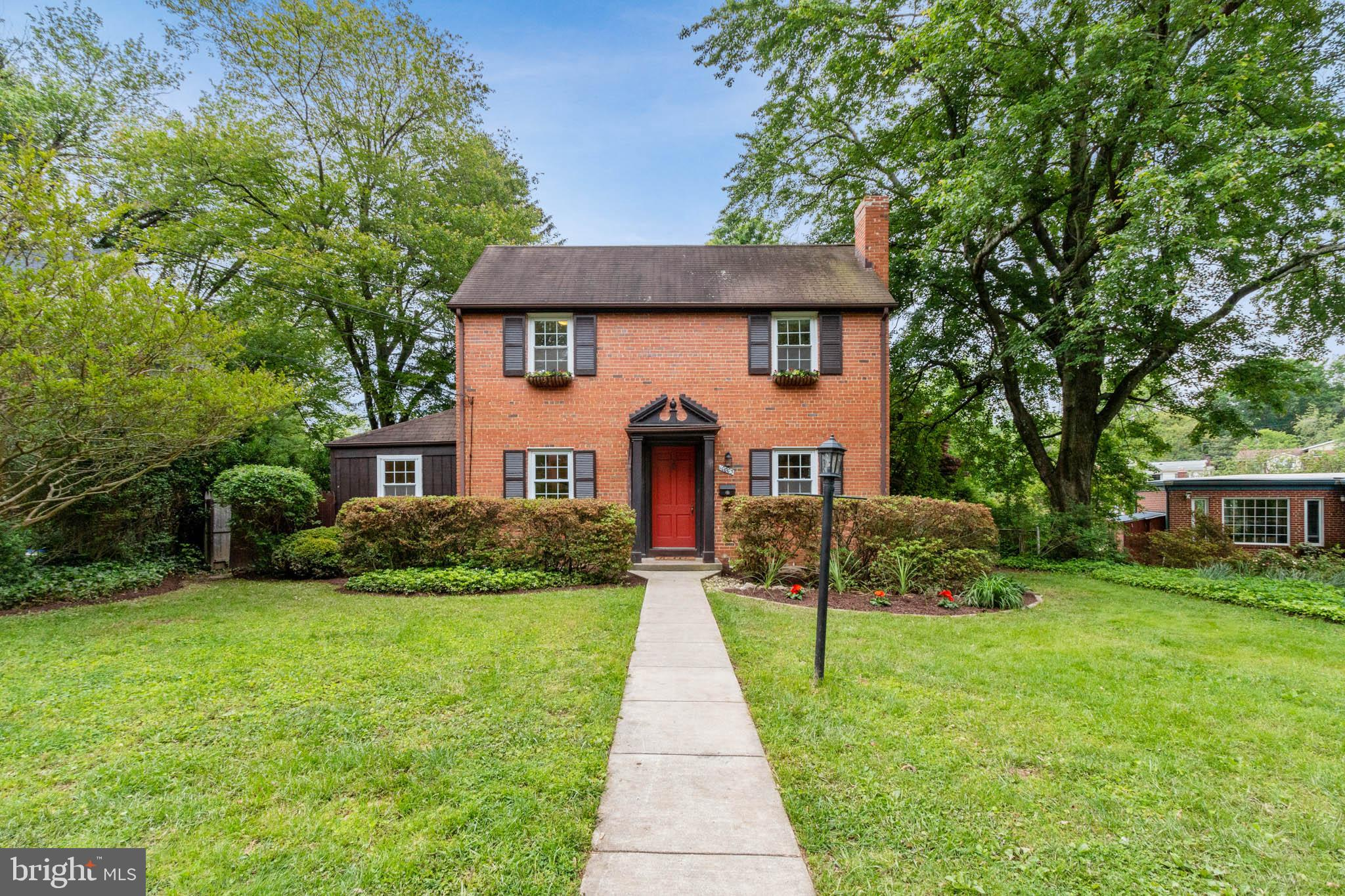 10003 FOREST GROVE DRIVE, SILVER SPRING, MD 20902