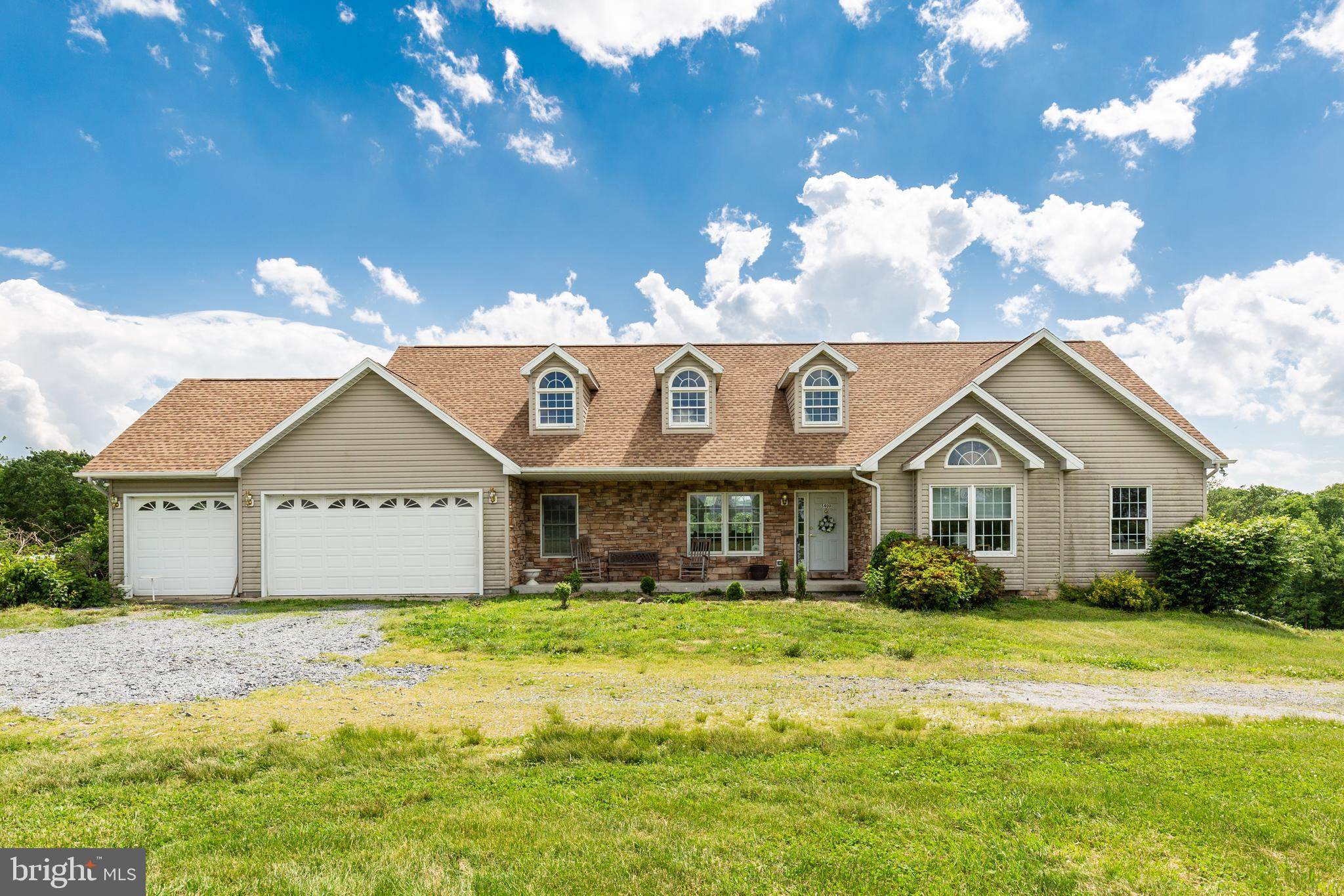5400 DONOHUE WAY, TANEYTOWN, MD 21787