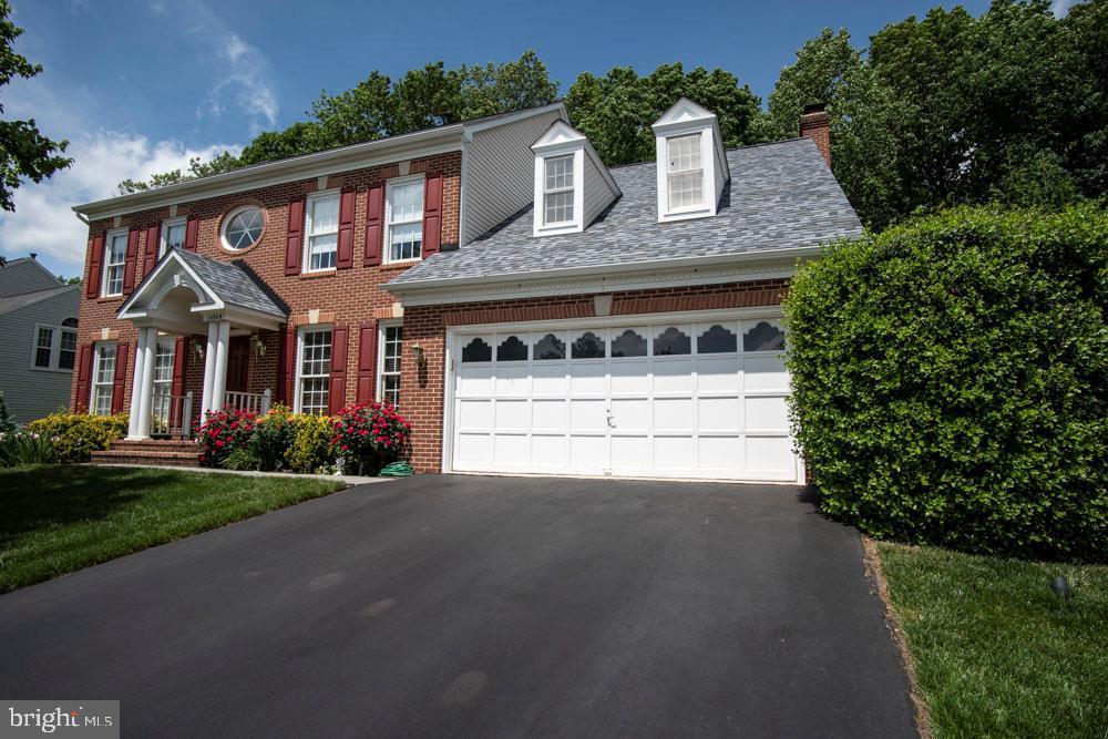 14504 STORE HOUSE DRIVE, CENTREVILLE, VA 20121