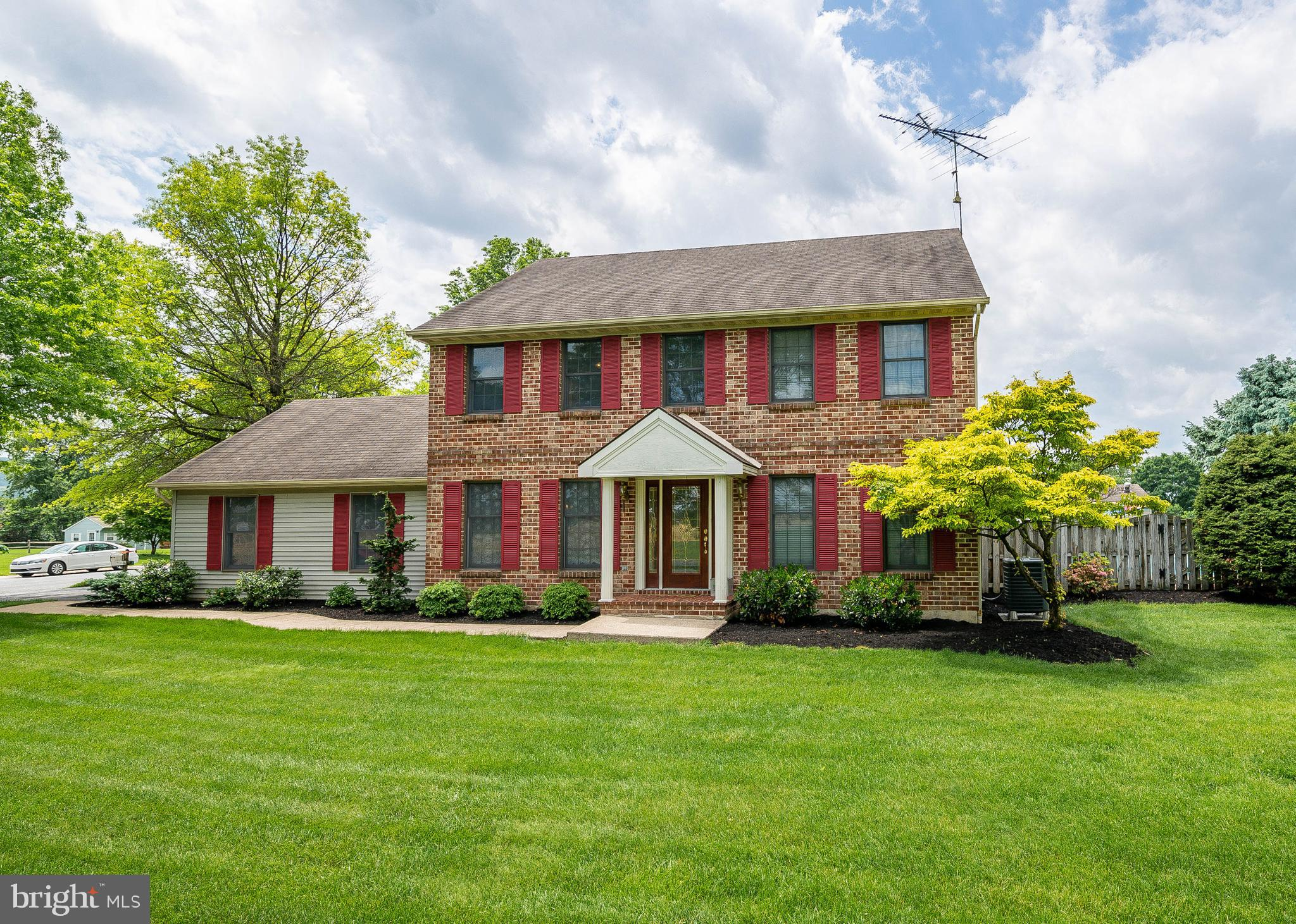 169 ORCHARD ROAD, READING, PA 19605