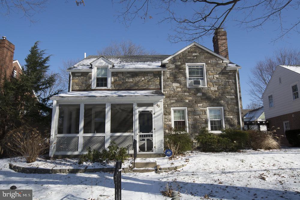 43 Trent Road Wynnewood, PA 19096