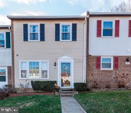 4615 WHITAKER PLACE, WOODBRIDGE, VA 22193