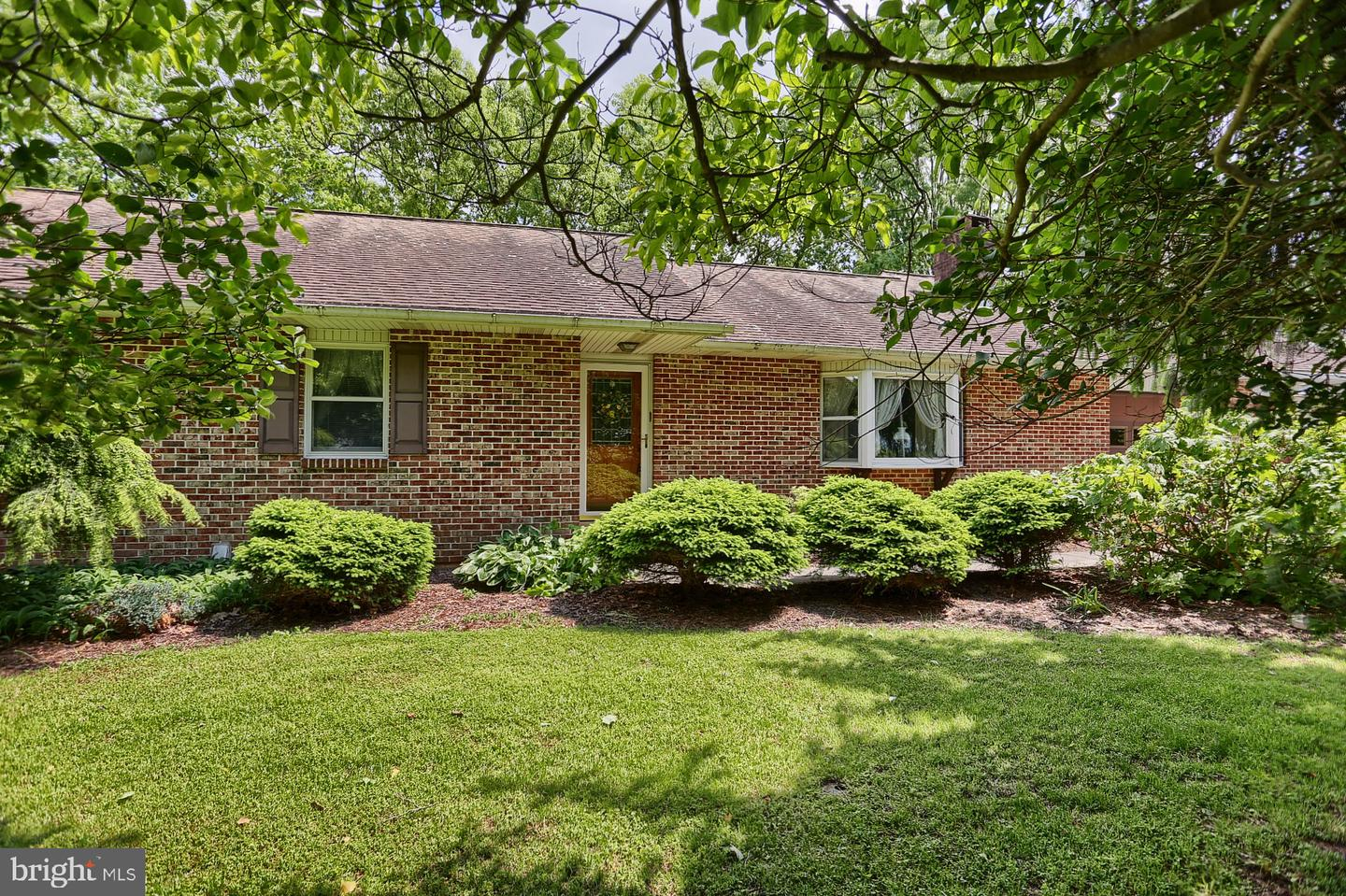 Photo of 378 Bertolet Mill Road, Oley PA